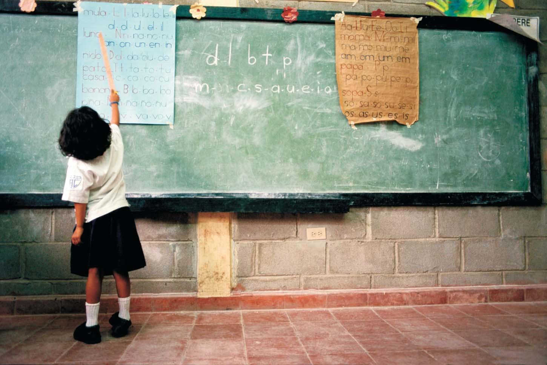 Revista Digital El Recreo   U00bfen Qu U00e9 Se Enfoca La Educaci U00f3n